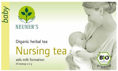 Neuner Nursing Tea